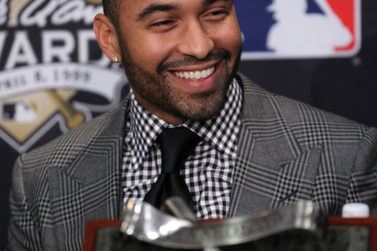 If the next Dodgers owner wants to sign Matt Kemp to a long-term contract, there should be plenty of time to get it done.