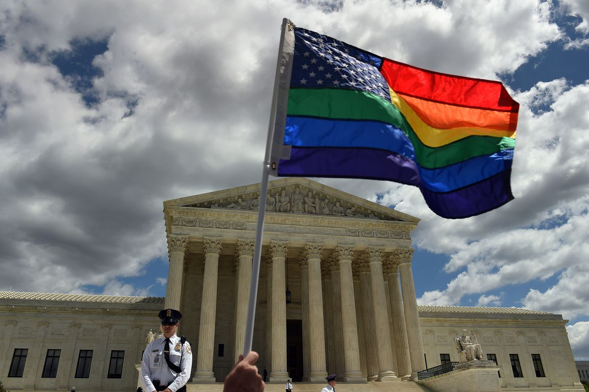 The Supreme Court just took up a set of very big cases on