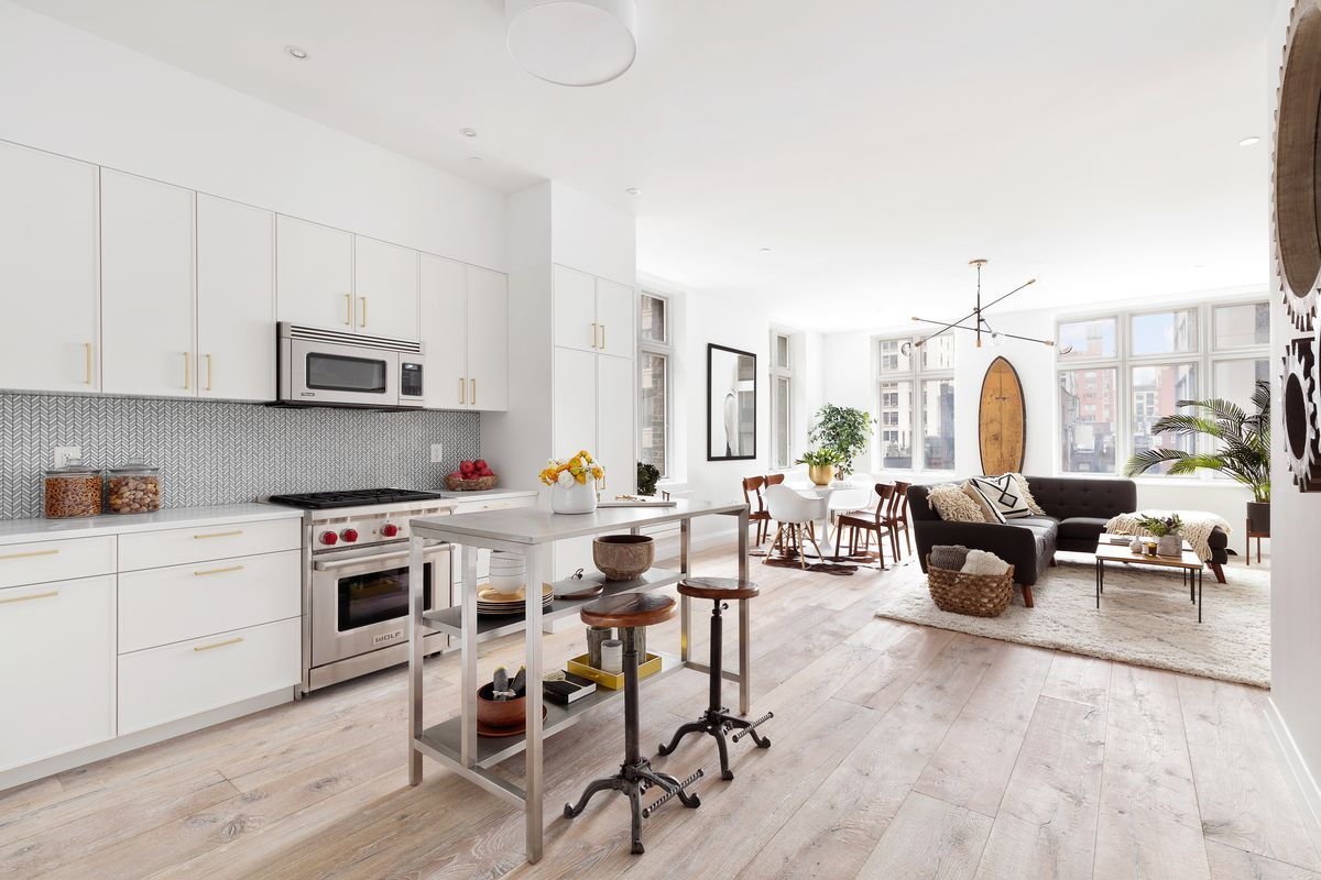 This American Life\' host Ira Glass lists NYC condo for $1.75M ...