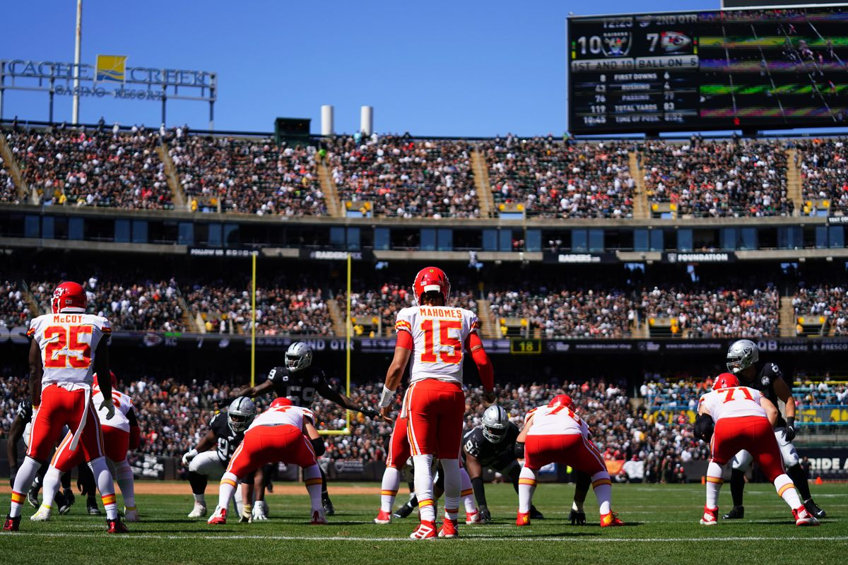 Chiefs News: The Golden State Warriors of the NFL