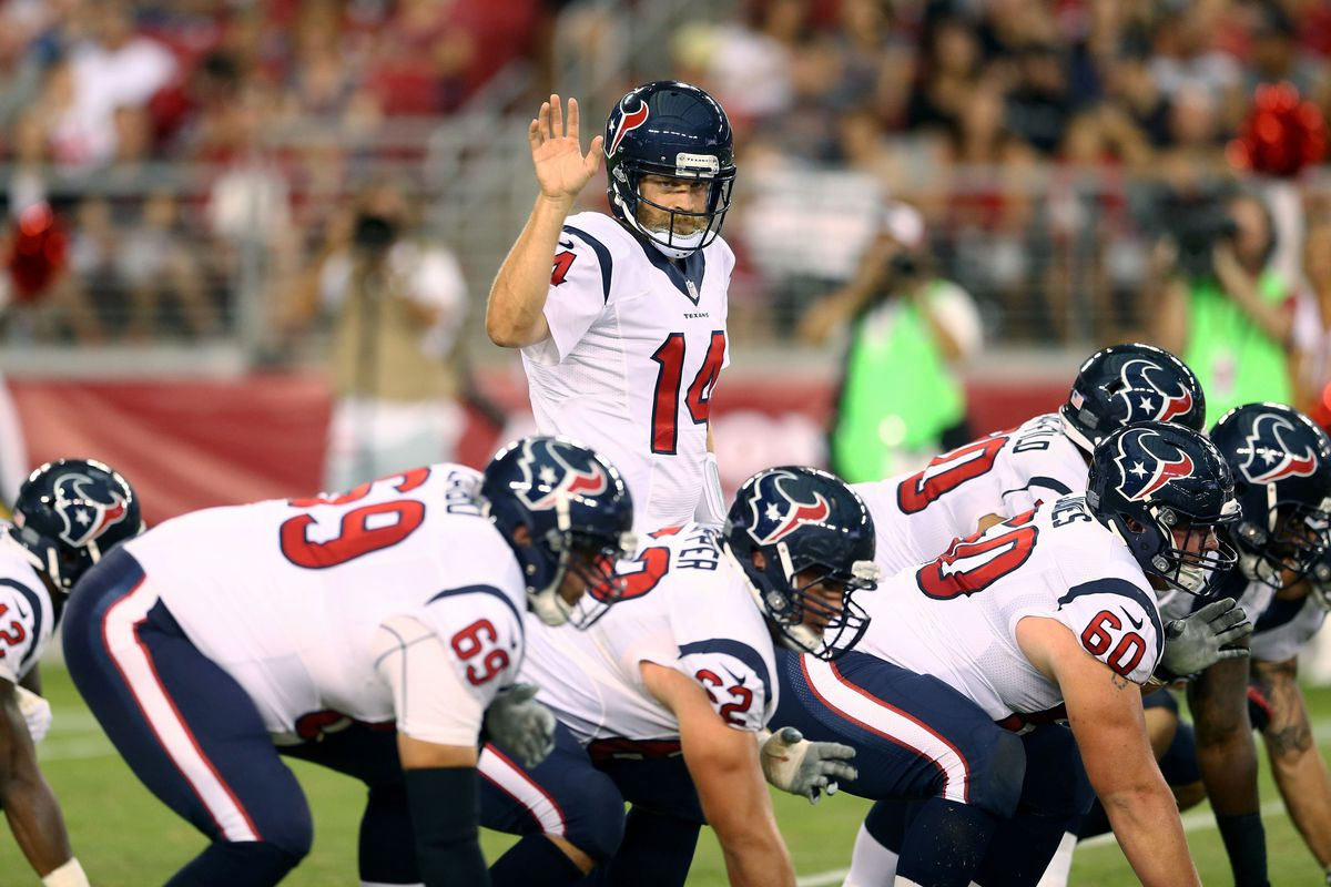 Houston Texans News  August 13 da5863940