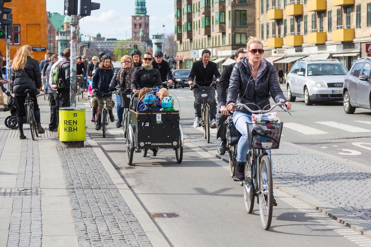 Step aside, Copenhagen.