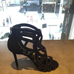 Heel, size 36, now $308.80 (from $386)