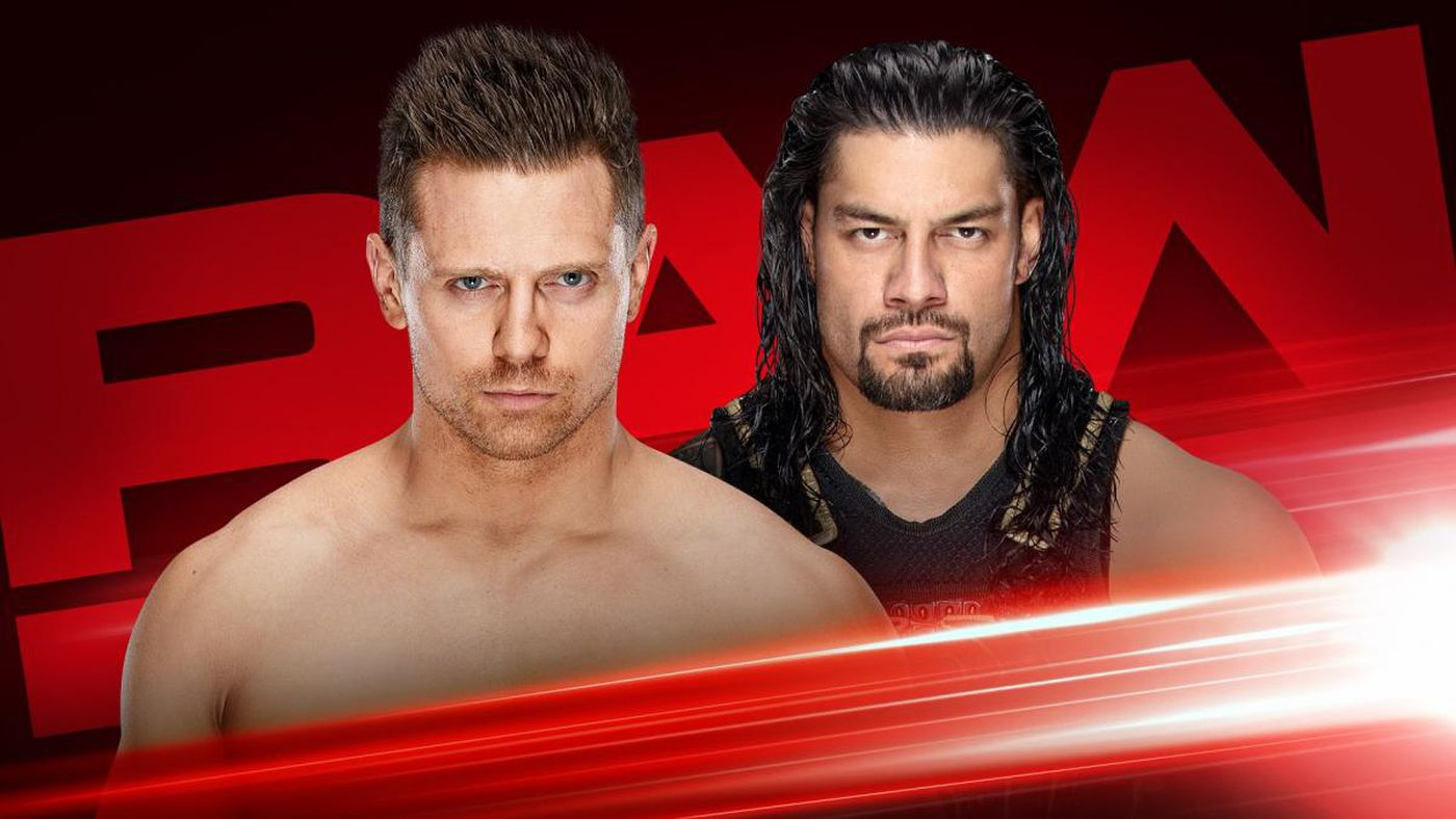 WWE Raw spoilers (May 13, 2019): Lynch, Reigns, Money in the Bank build