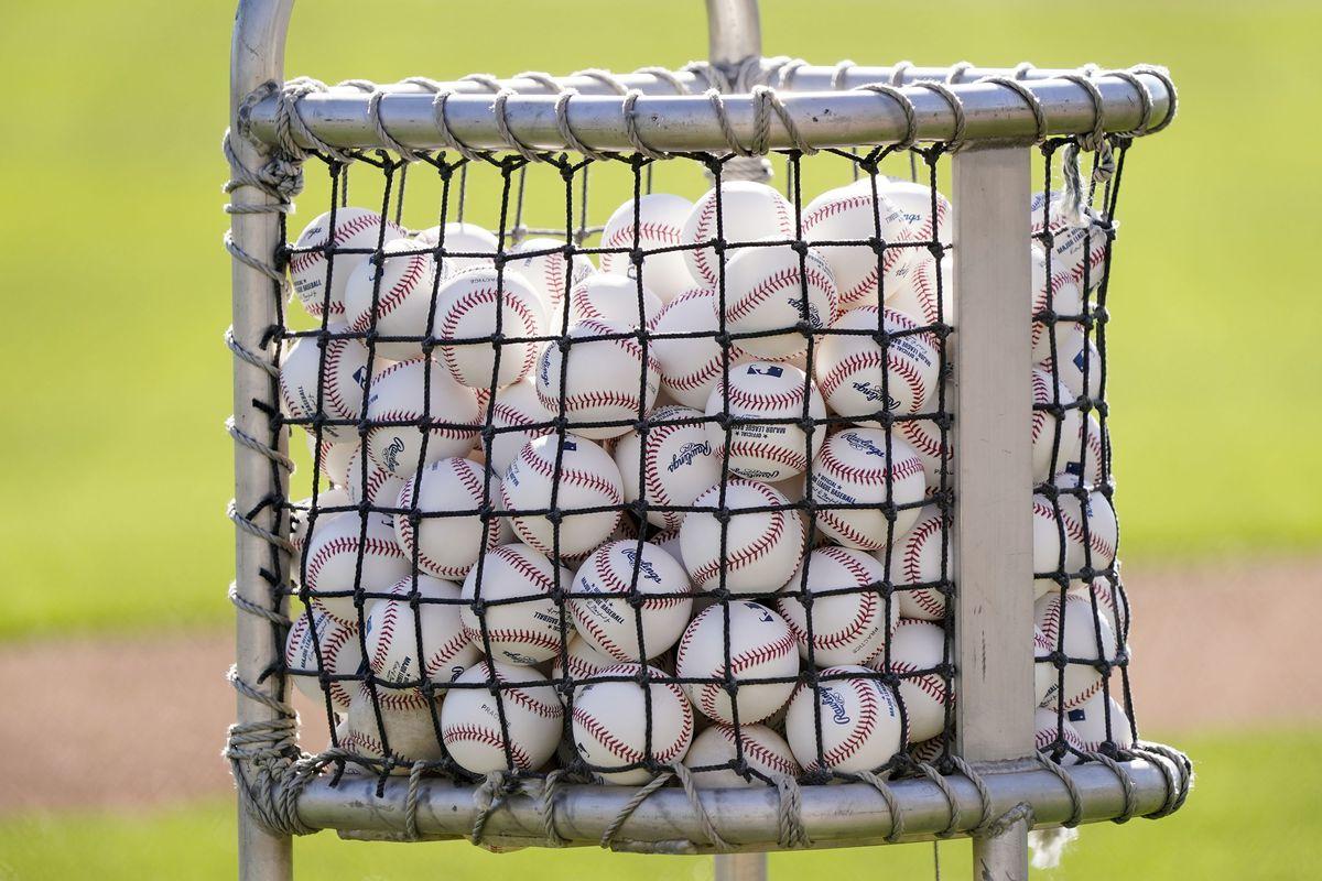MLB: Arizona Diamondbacks-Workouts