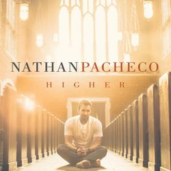 """Award-winning tenor Nathan Pacheco is releasing a new album called """"Higher."""""""