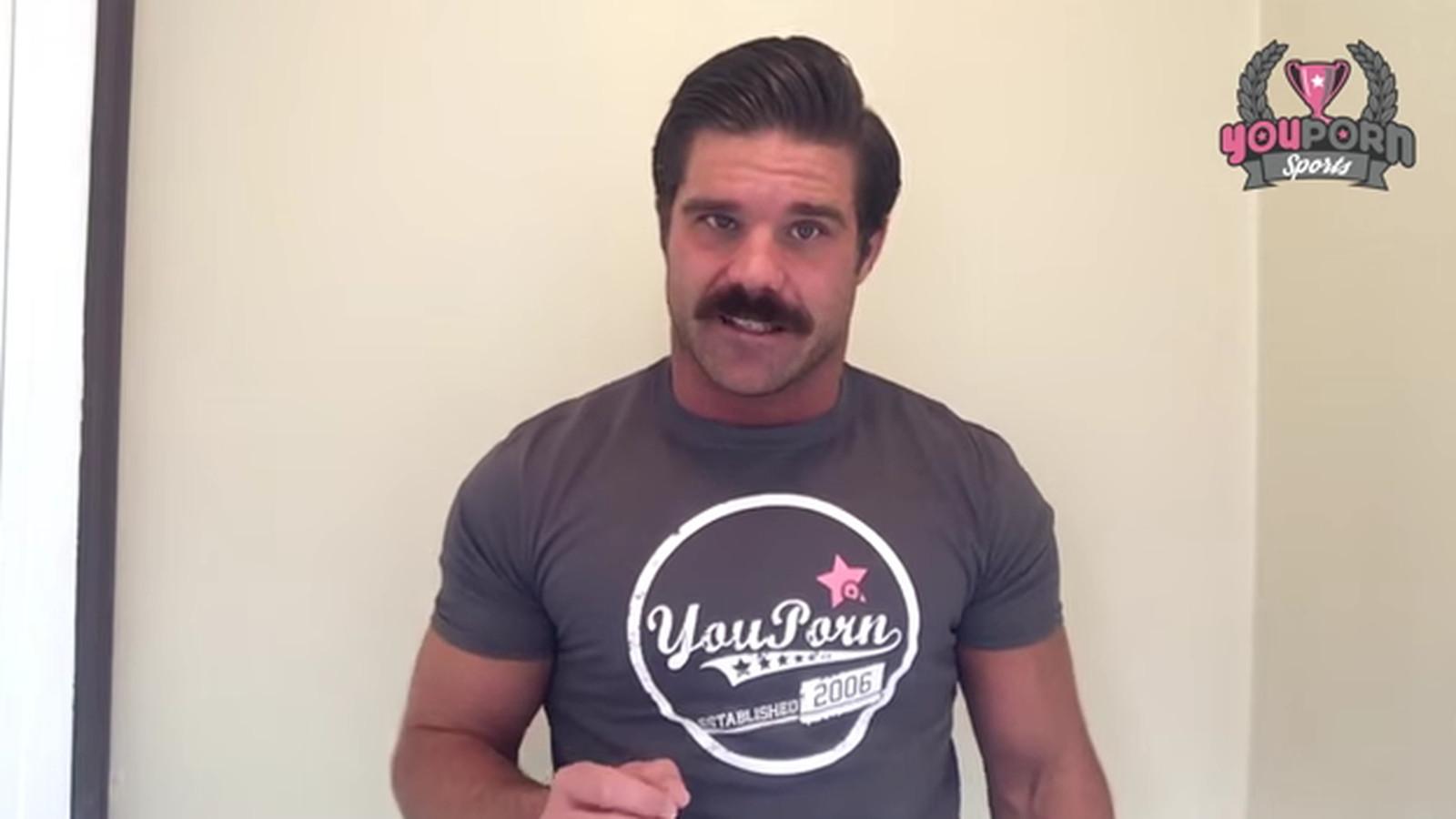 Joey Ryan (Wrestling) - TV Tropes