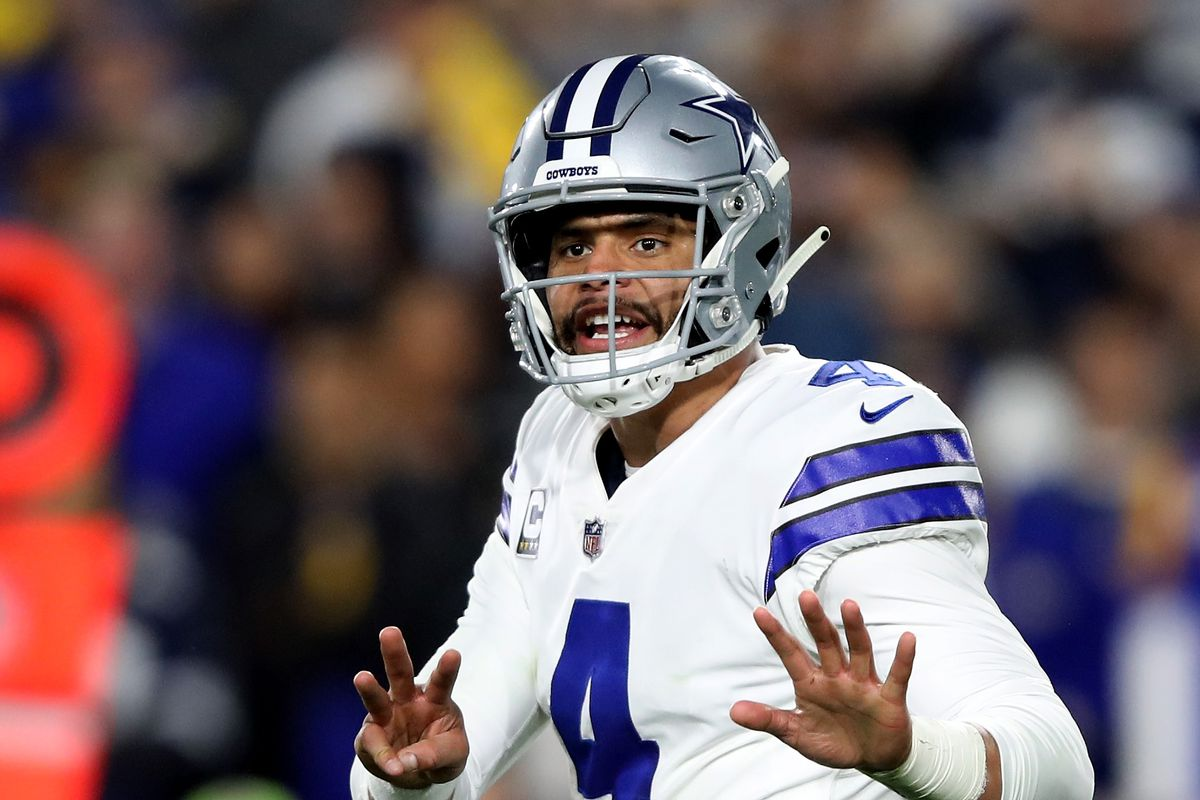 sale retailer 5db45 0c18d The dichotomy of paying Dak Prescott and why it needs to ...