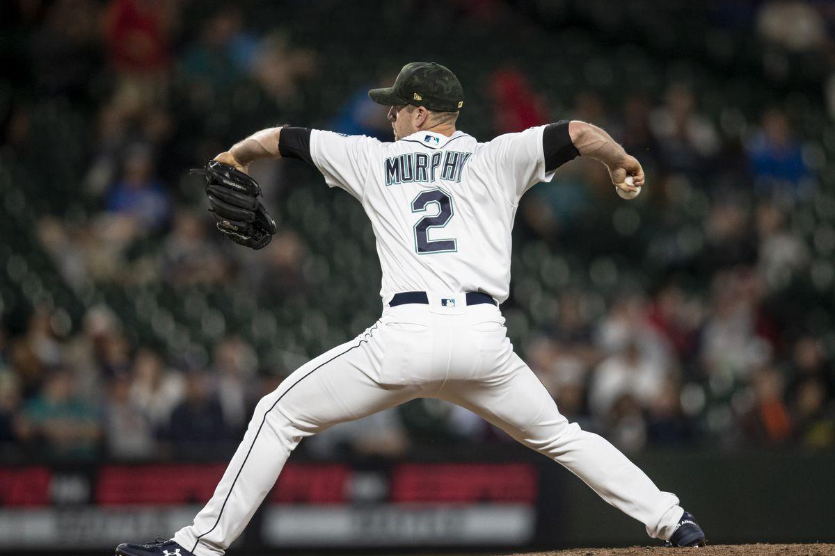 Mariners Moose Tracks, 5/19/19: Tom Murphy, The Twins, and Joe Maddon
