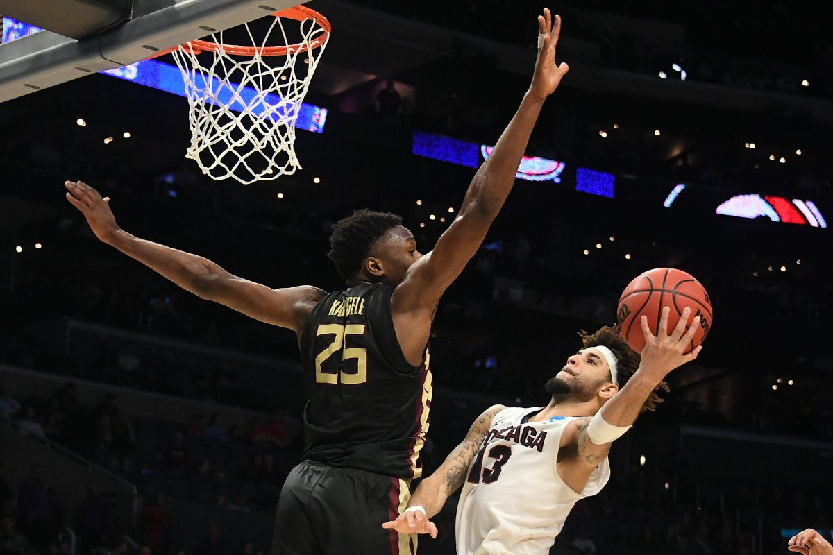 Game time announced for FSU vs. Gonzaga rematch in the Sweet 16