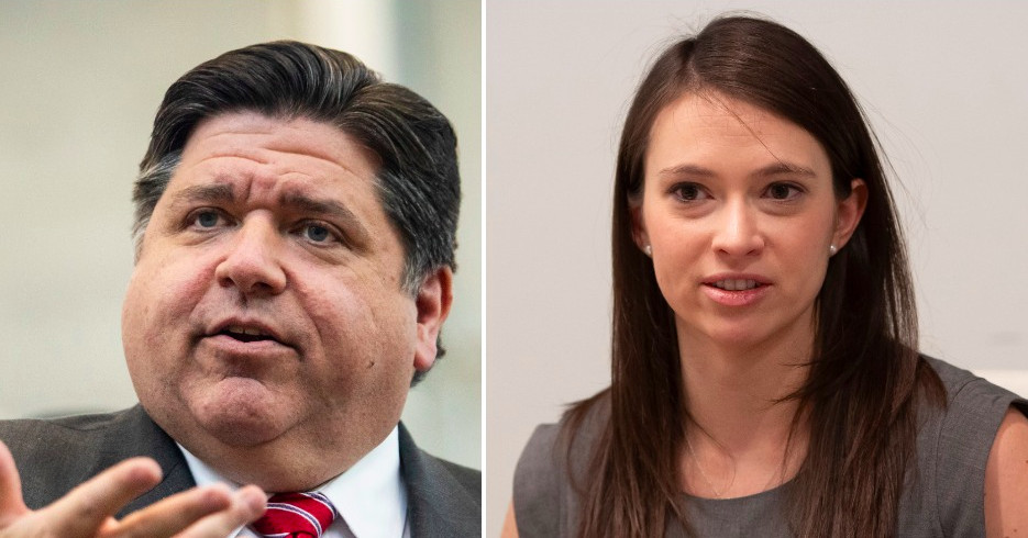 Pritzker endorses Croke in race for Illinois House district that includes gov's home