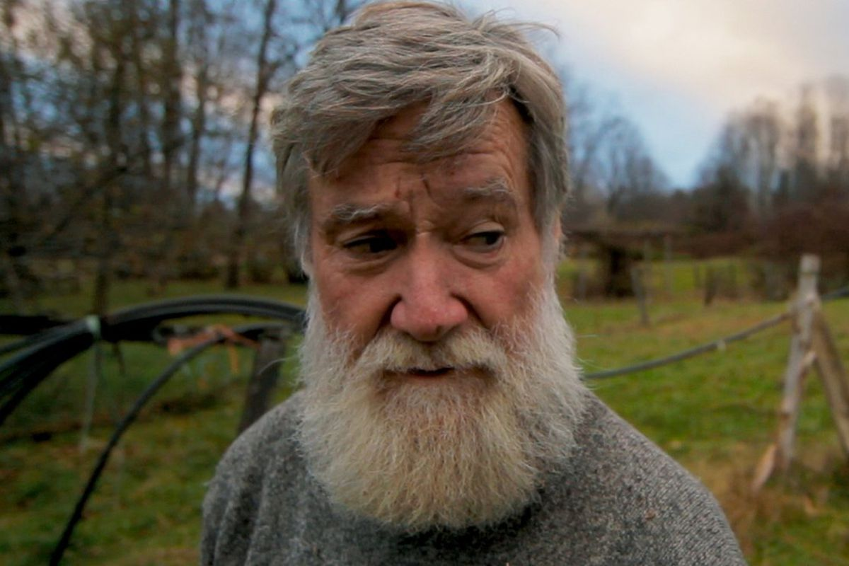 Peter Dunning in Peter and the Farm
