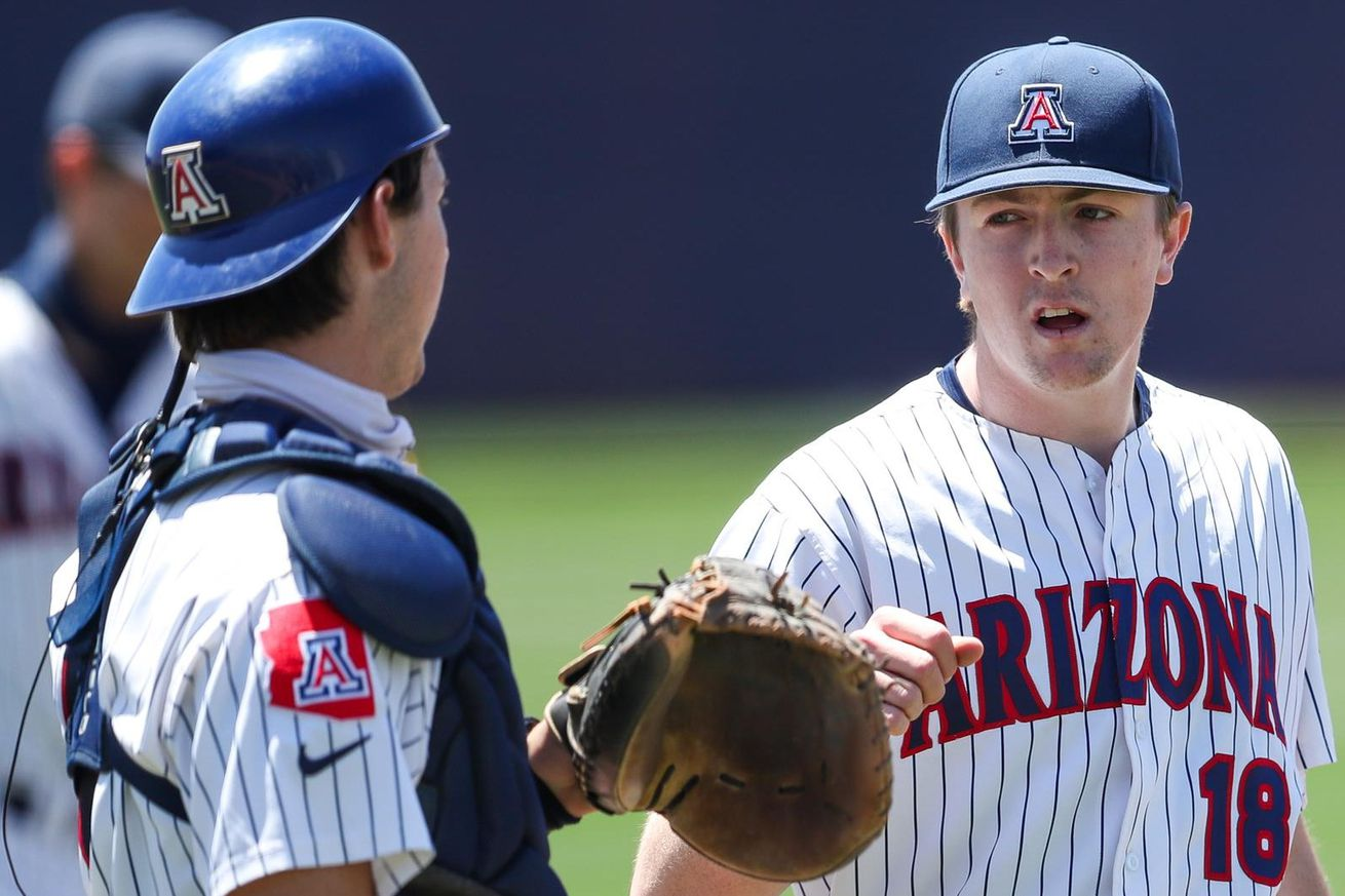 arizona-wildcats-college-baseball-utah-utes-sweep-2021-susac-austin-smith-pac12