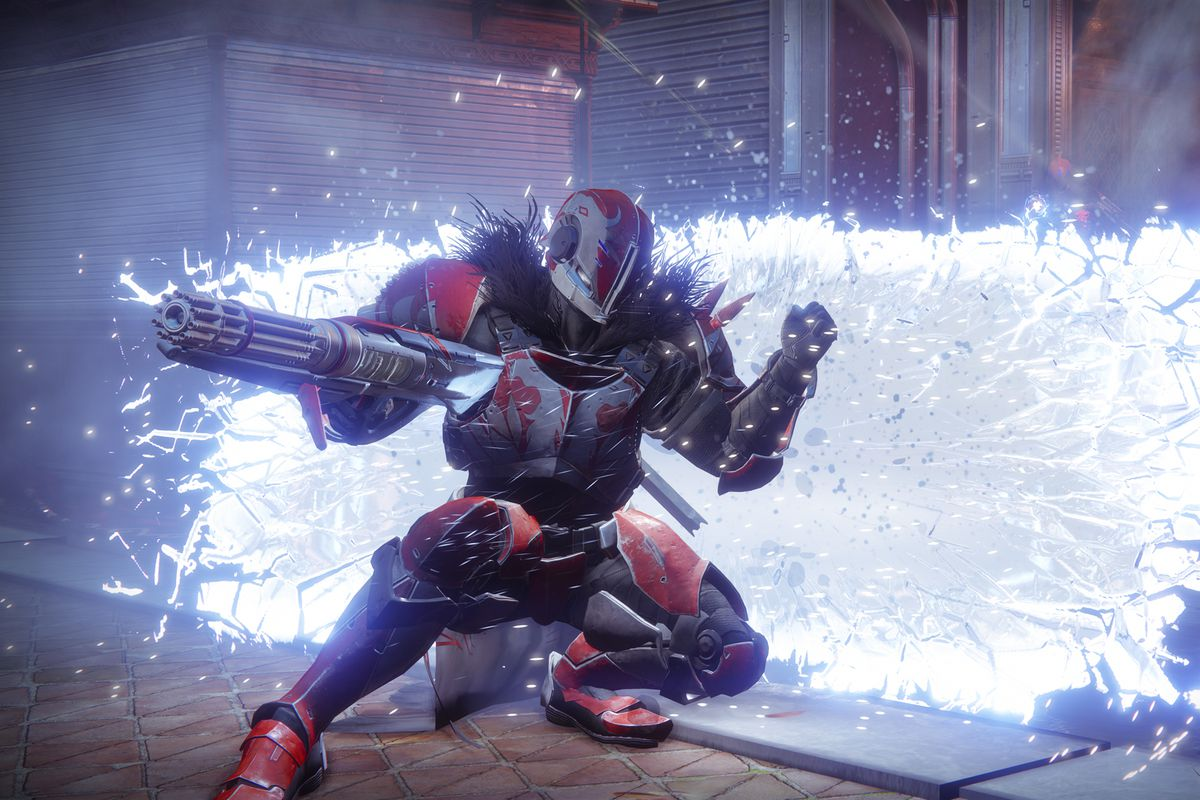 Your ultimate Destiny 2 guide to power levels and infusion