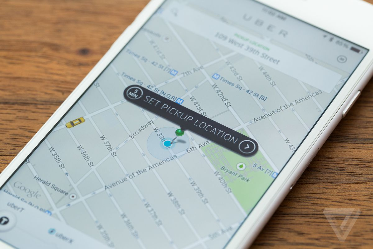How To File Taxes Several States Have Been Exploring Ways To Squeeze  More Money Out Of The Rapidly Growing Ridehailing