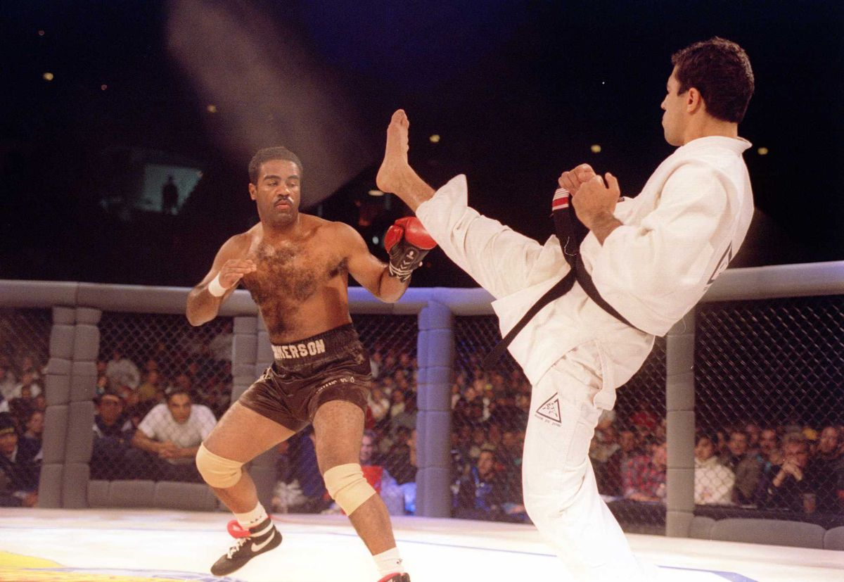 The UFC's Top 25 All-Time Fighters, Part 2