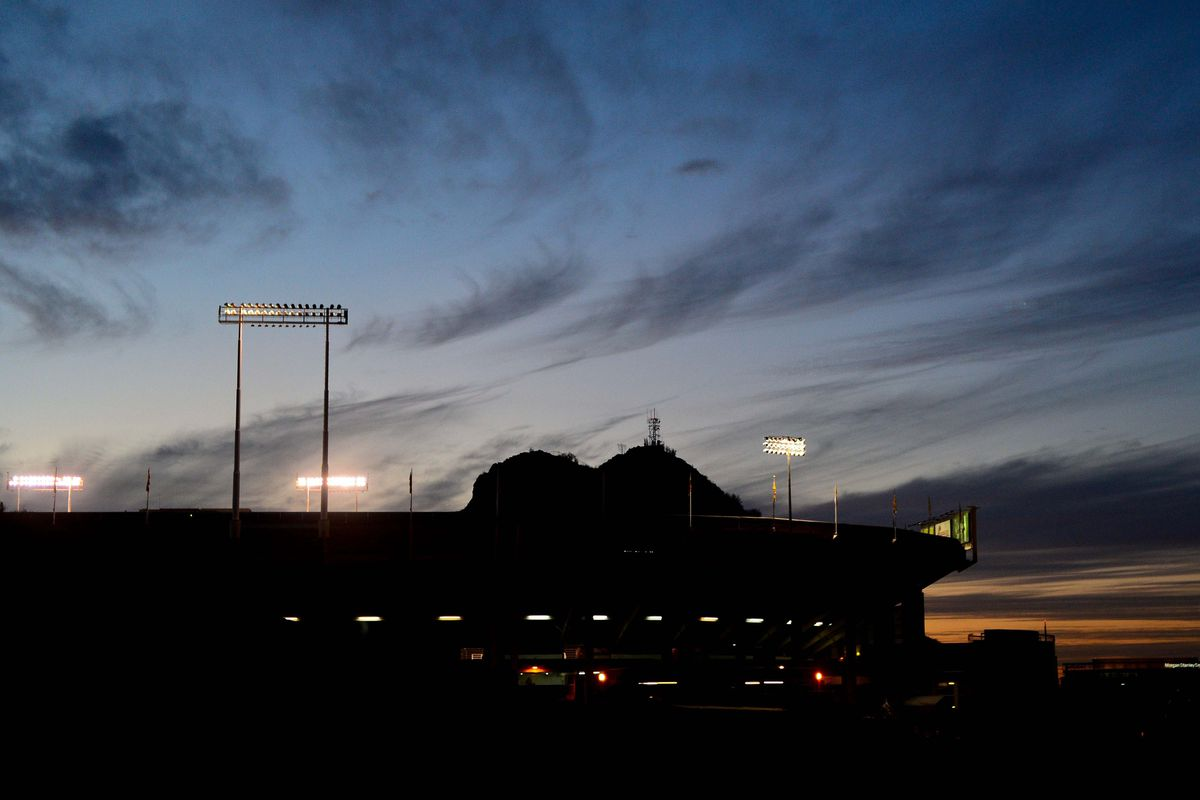 Will the bright lights of Division 1 football get to the newcomers? We'll find out.
