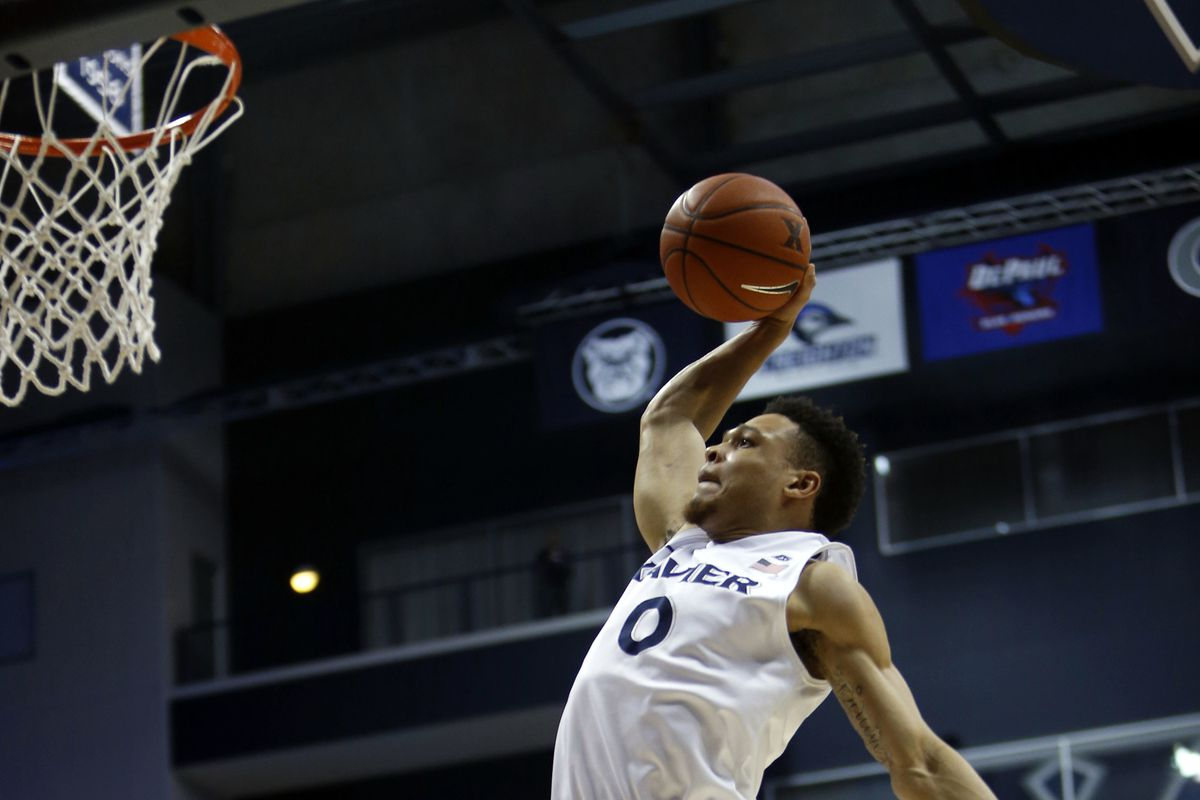 LAJ seems likely to be a good player at a mid-major program.