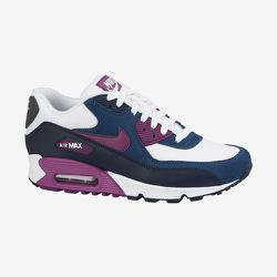"""<strong>Nike</strong> Air Max 90 Essential, <a href=""""http://store.nike.com/us/en_us/pd/air-max-90-essential-shoe/pid-1054374/pgid-845748"""">$110</a> at NikeTown"""