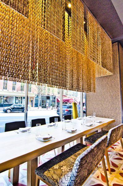 Inside The Revamped Jaleo Now Open In Penn Quarter Eater Dc