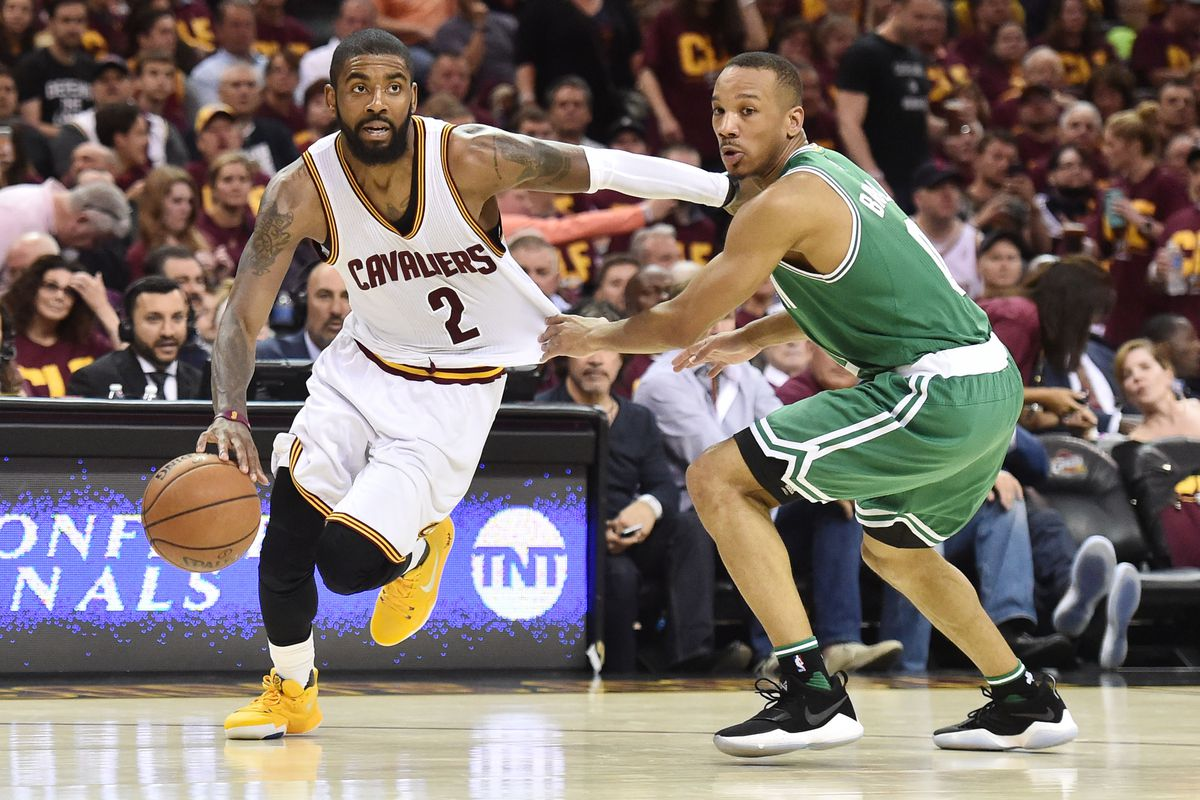 81b46c88eafc NBA Trade Rumors  Cavaliers trade Kyrie Irving to Boston for Isaiah Thomas