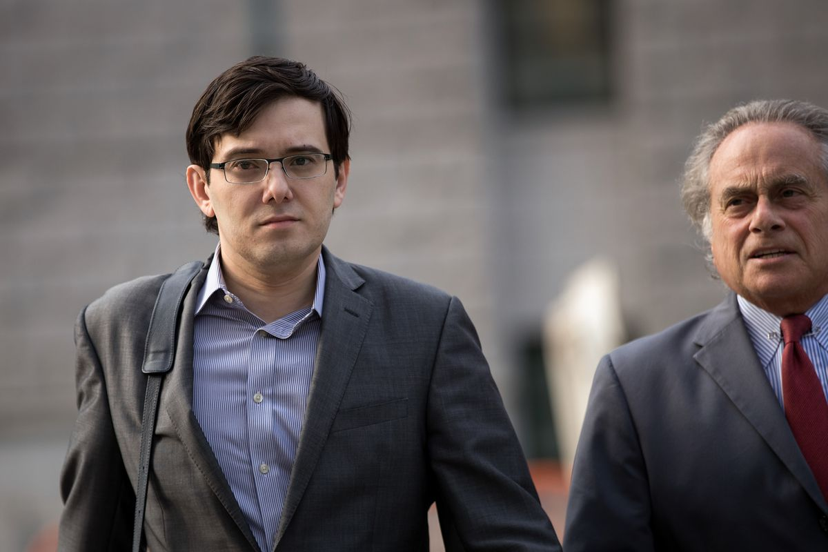 New Wu Tang Album 2020 The feds have Martin Shkreli's Wu Tang album   The Verge