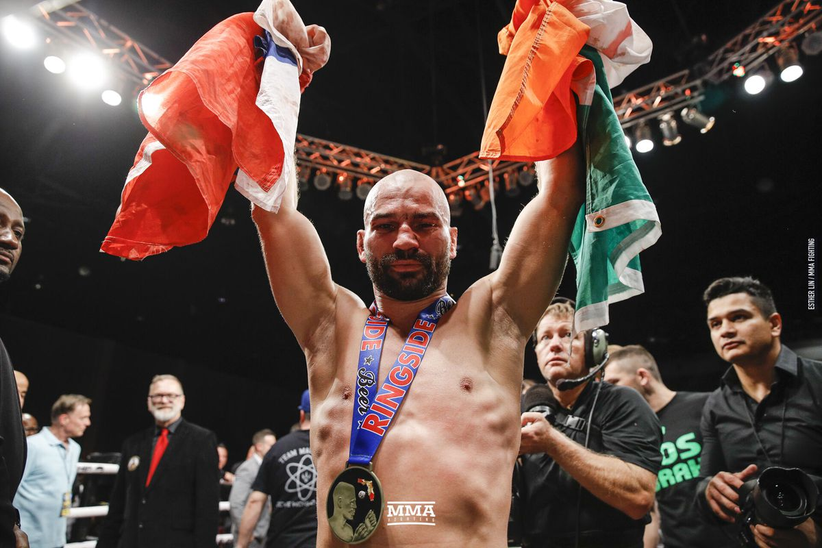 Artem Lobov thankful to UFC but believes he's making more money now than '90 to 95 percent' of the roster