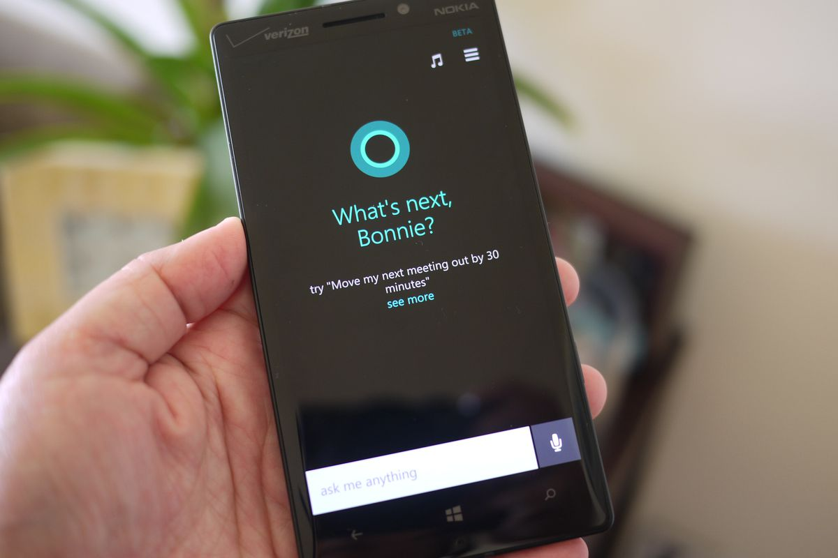 Windows Phone Gets Smarter, Sassier in Latest Update