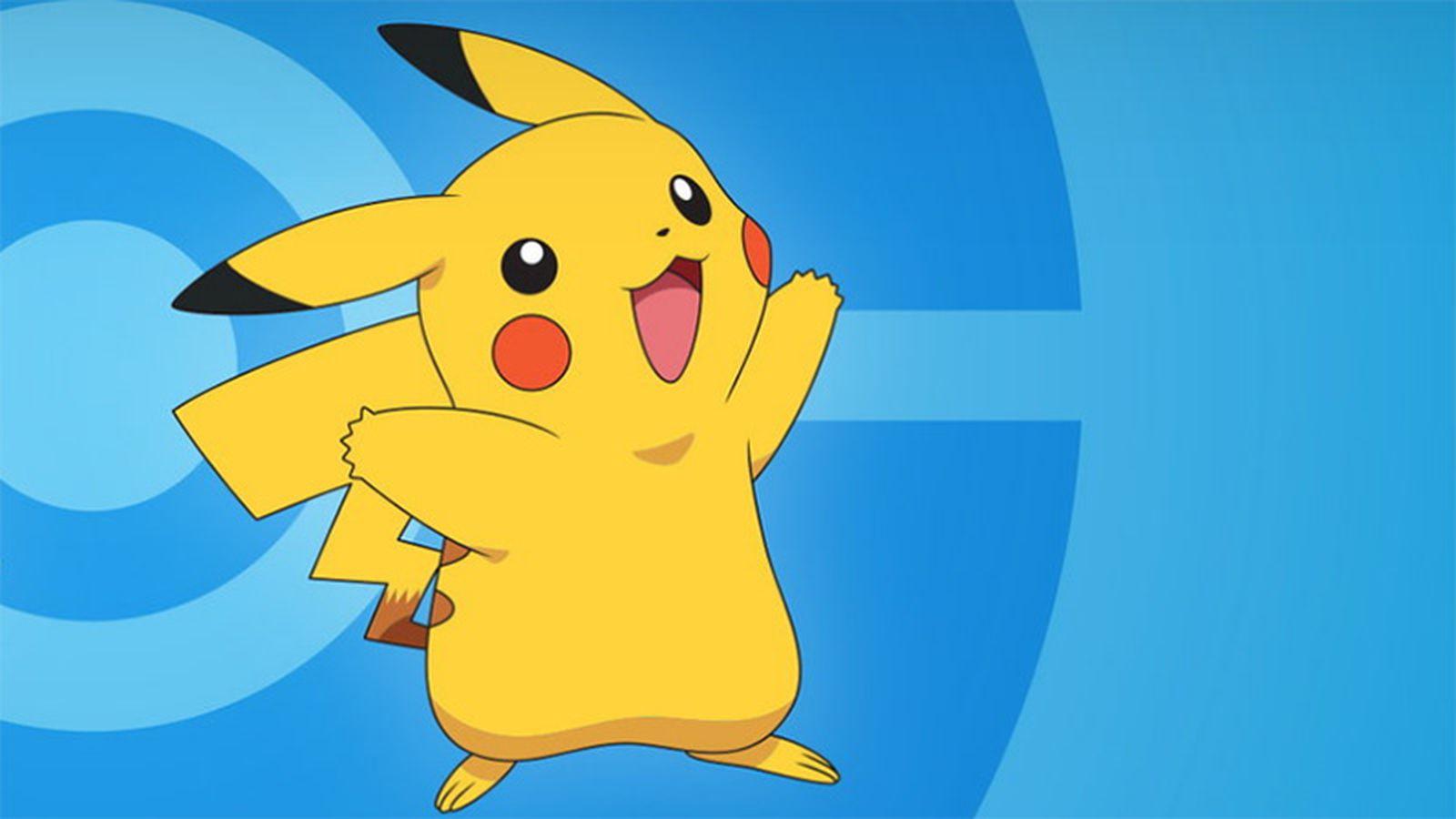 Pikachu joins build a bear workshop next year awaits your hugs polygon - Image pikachu ...