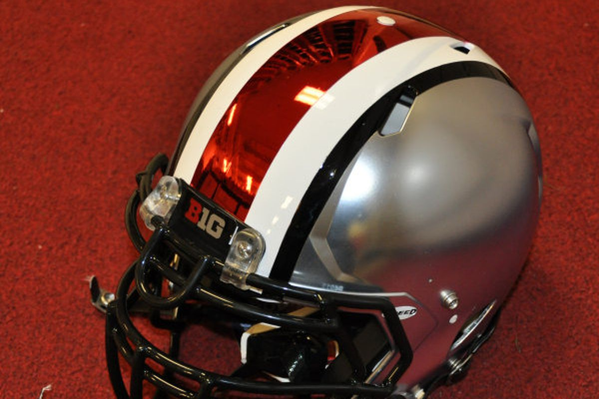 Ohio State isn't the only team donning alternate uniforms this weekend.