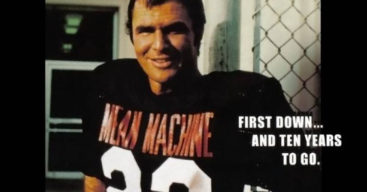 Game Film, No. 3: The Longest Yard (1974)