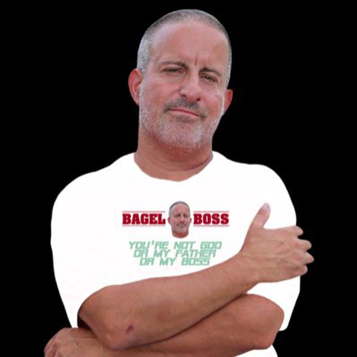 chris morgan bagel boss