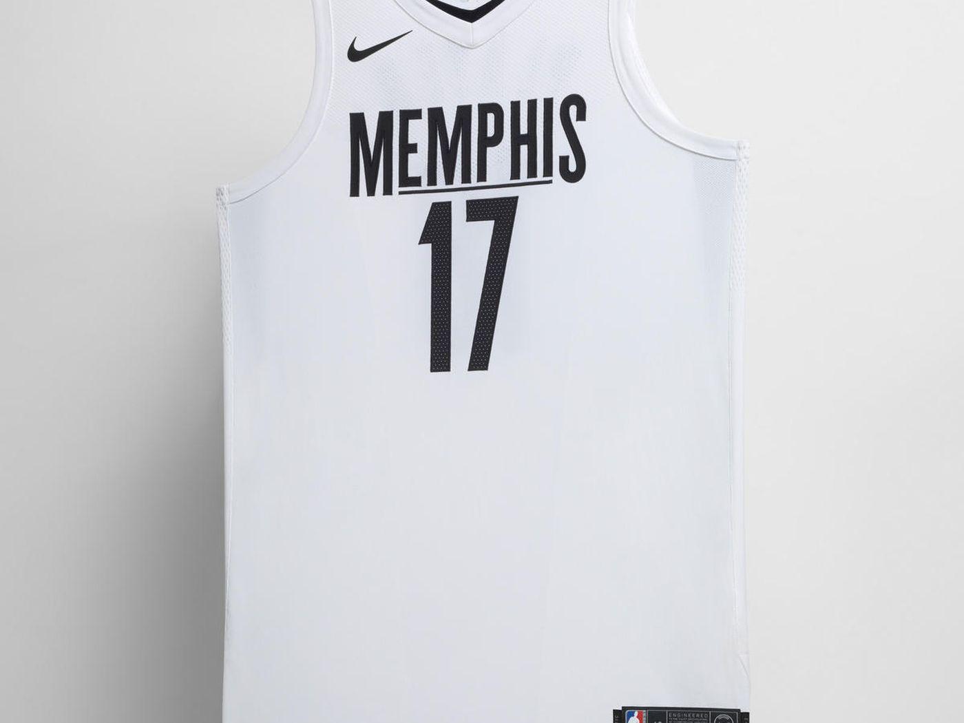 63db01808e0 Learn the local inspiration behind each of NIKE's NBA City Edition Uniforms  - SBNation.com