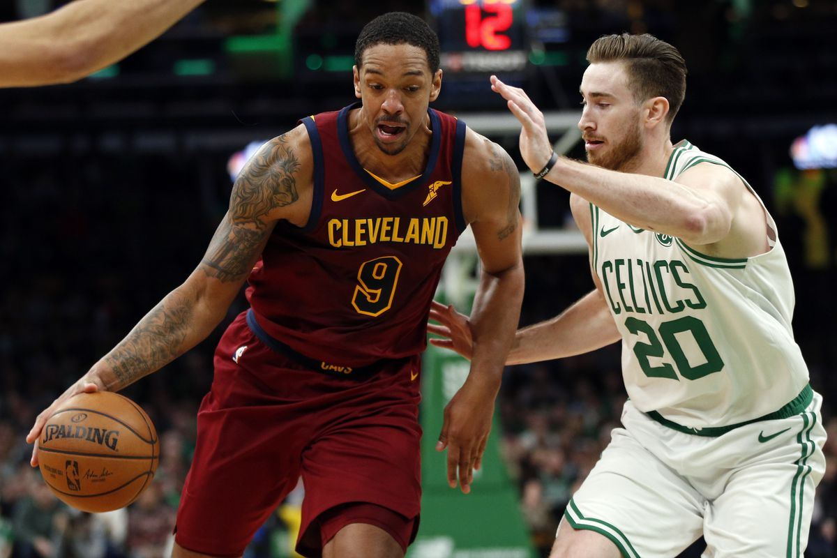 48ef9d9f7bc9 Preview  Boston Celtics at Cleveland Cavaliers Game  54 - CelticsBlog