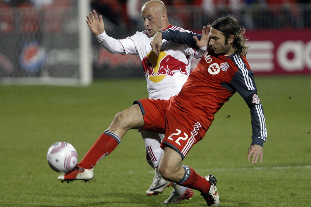 With Torsten Frings back for Toronto FC and most probably playing in the midfield, the Montreal Impact will face a much better opponent.