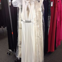 BCBG Lexie jersey dress, $120