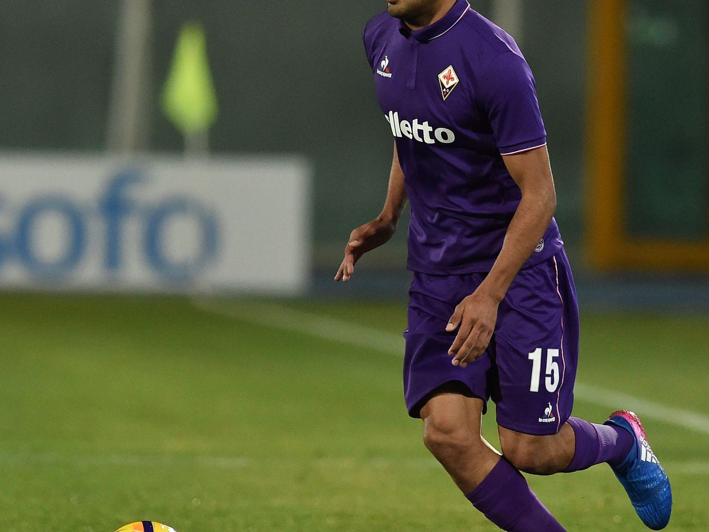 OFFICIAL: Fiorentina sells Maxi Olivera to Club Olimpia - Viola Nation