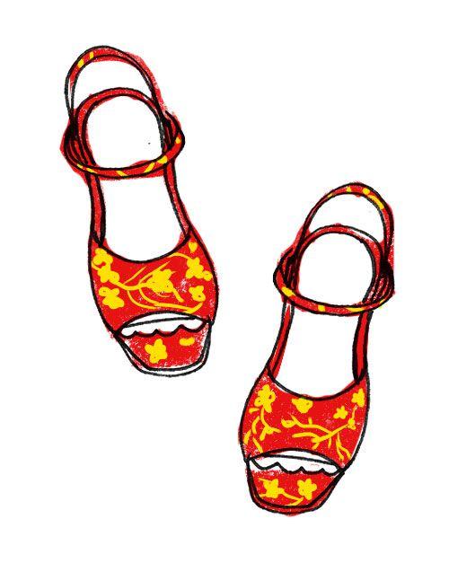 Shoplifting_Shoes