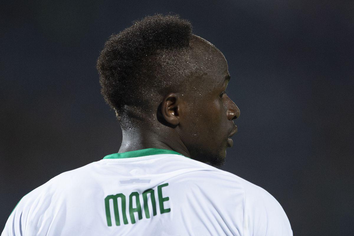 Senegal v Algeria: Group C - 2019 Africa Cup of Nations