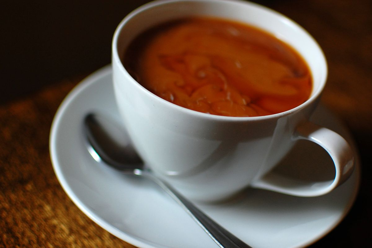 America's Love Affair With Coffee Shows No Signs of Slowing