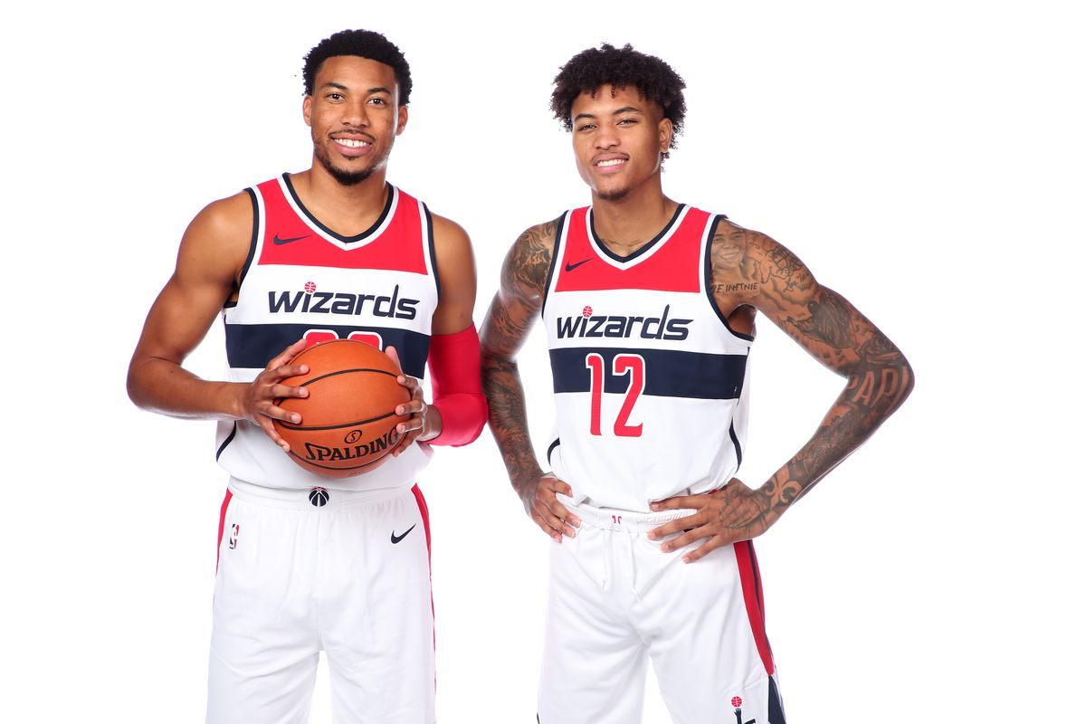 Washington Wizards A look at ex Washington Wizards players including Otto Porter ...