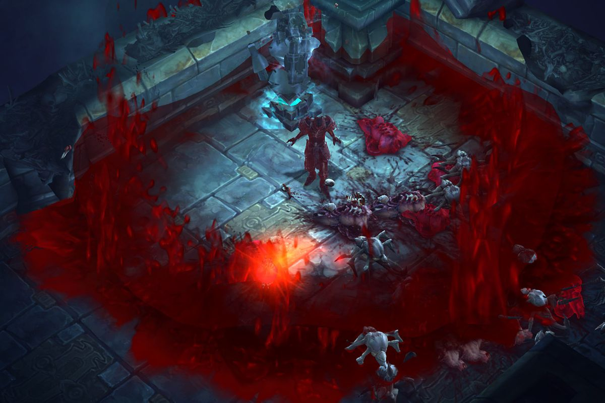 Diablo 3 Necromancer guide: Secondary skills - Polygon