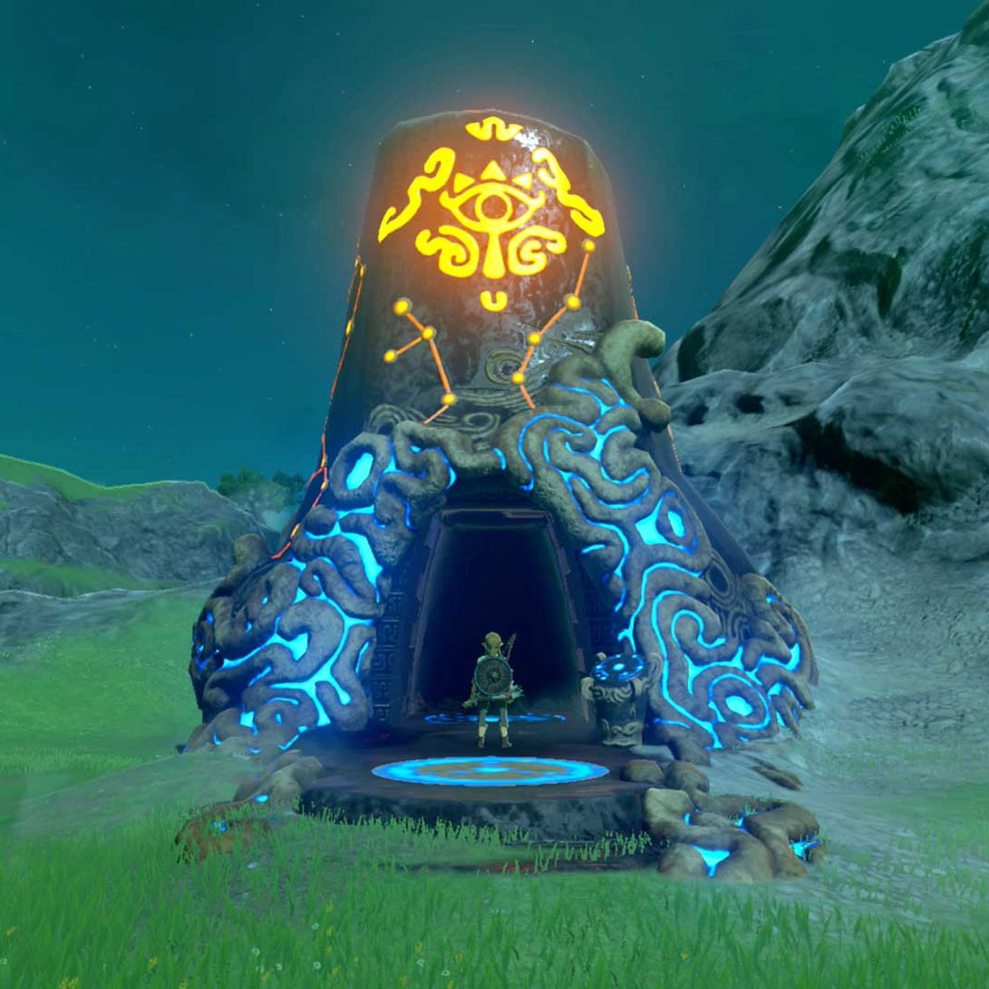 Zelda Breath Of The Wild Guide Everything You Need To Know About