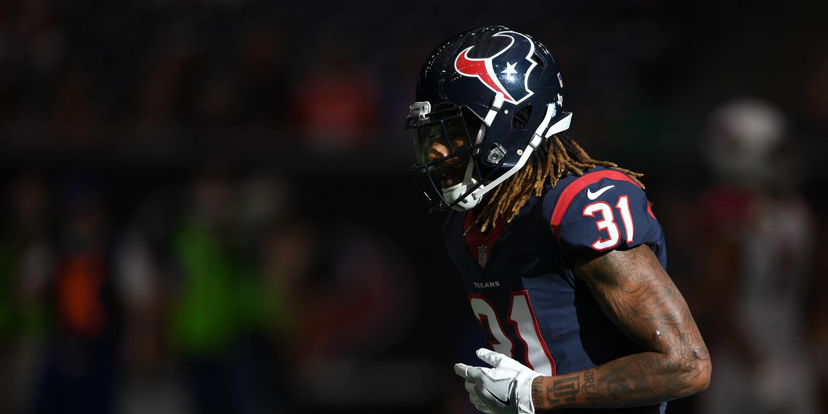 More Likely To Make The Texans: Treston Decoud or Jermaine Kelly ...