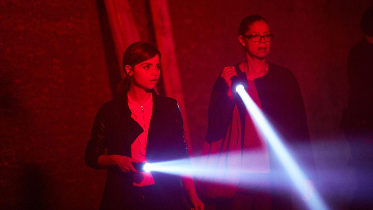 Clara and Jac