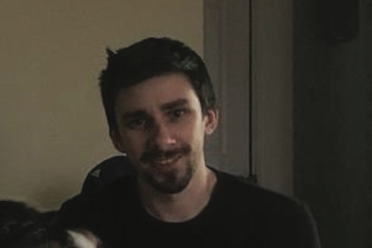 Photo of Thomas D. Matt from a Chicago police missing person alert.