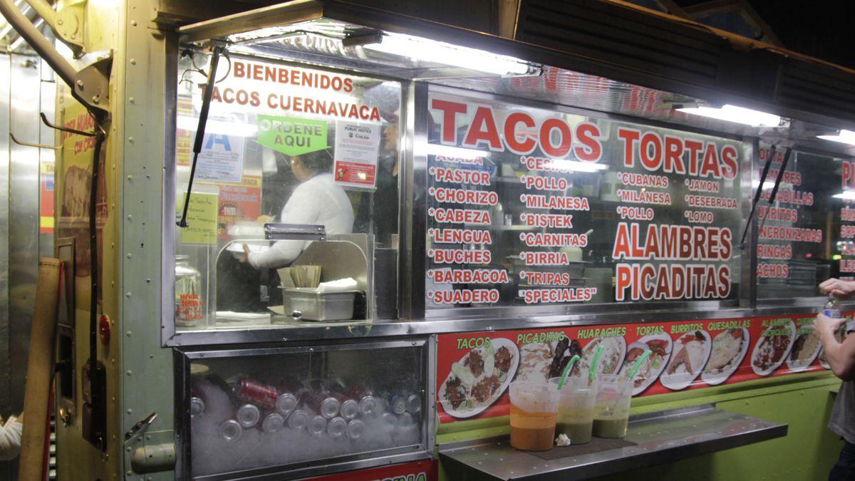Tacos Cuernavaca