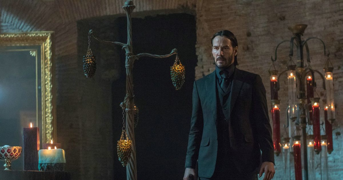 John Wick TV series in development, Keanu Reeves may guest star