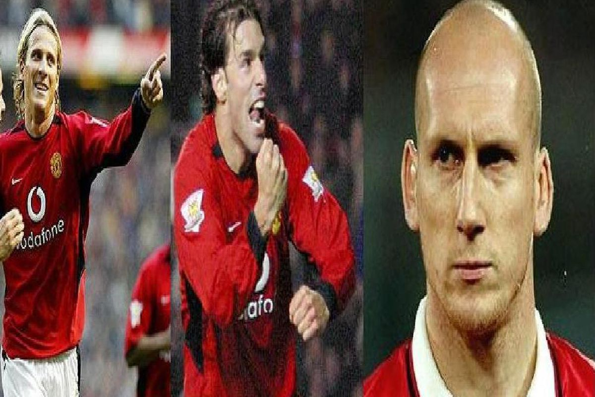 Diego Ruud and Jaap