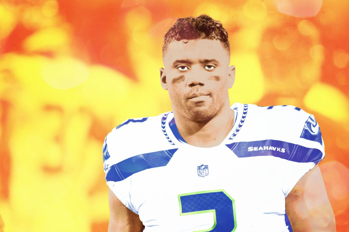 3c84d406035241 The Seahawks Gave Russell Wilson the Richest Deal in NFL History ...